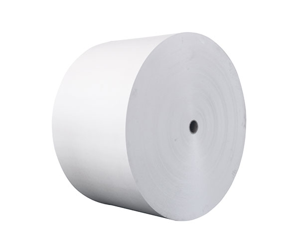 Paperwise Roll White