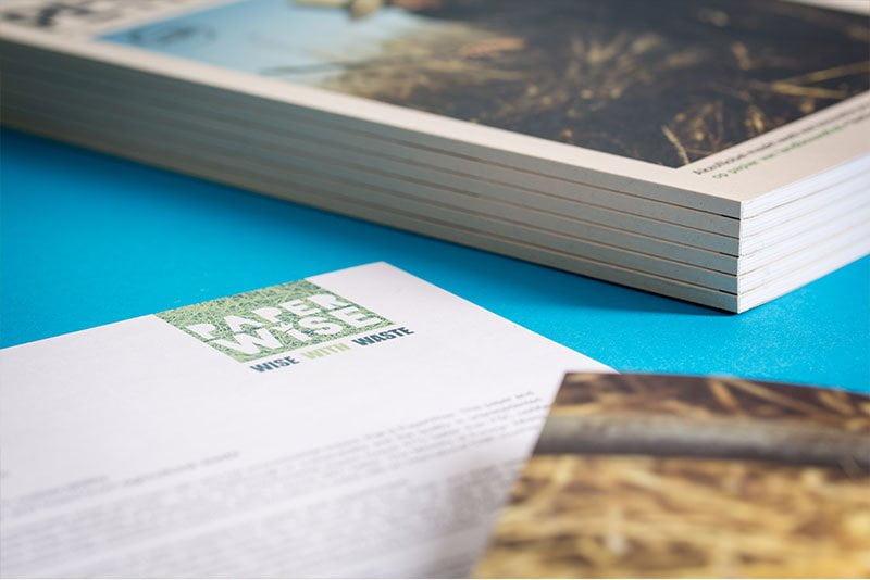 Paperwise printing