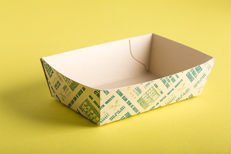 WHY USE COMPOSTABLE SNACK TO-GO DISPOSABLE PACKAGING?