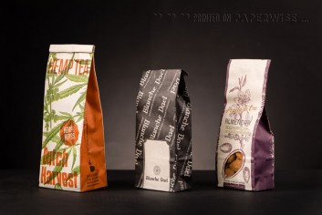 Paperwise packaging