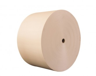 PaperWise Natural Reel 1020mm wide 70g/m² 1 reel