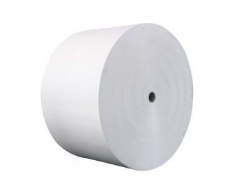 PaperWise White Reel 1020mm wide 80g/m² 1 reel