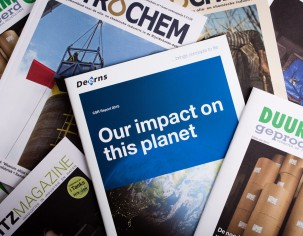PaperWise environmentally friendly paper magazine socially responsible sustainable printing