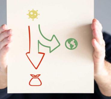 paperwise avantage environnemental ecoresponsable papier carton durable corona covid