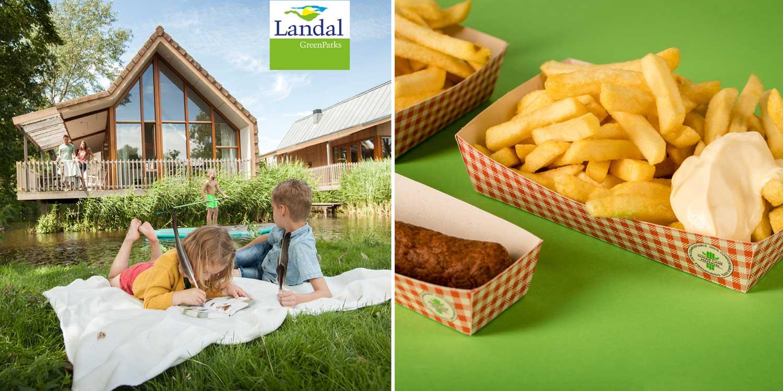 PaperWise o?kologisch kompostierbar papier karton snack togo einmalgebrauch Landal_GreenParks
